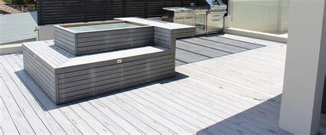 organoil decking modwood silver decking sydney branson building material