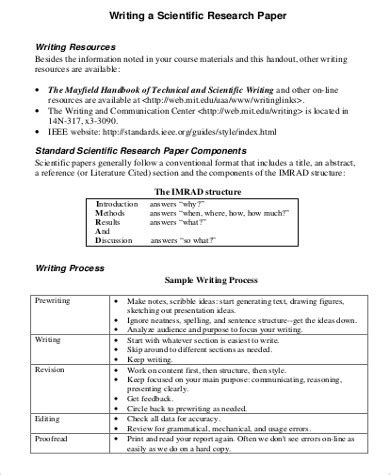 Cover Sheet Research by 7 Sle Cover Pages For Research Paper Sle Templates