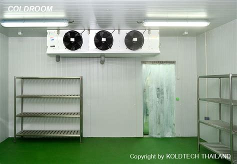 cold room by welbilt thailand koldtech