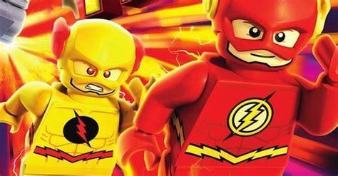 Bootleg Lego Justice League Flash confirmada la pel 237 cula de animaci 243 n lego dc heroes the flash