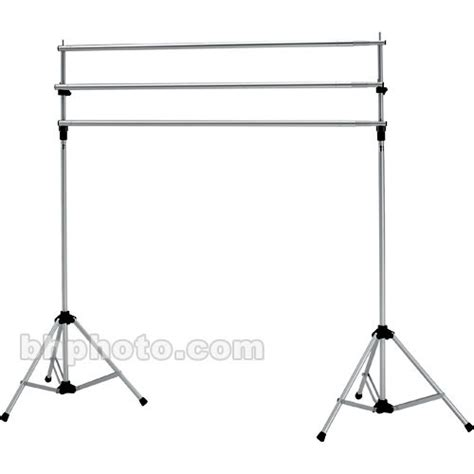 Stand Background Foto by Da Lite Deluxe Background Stand System 42074 B H Photo