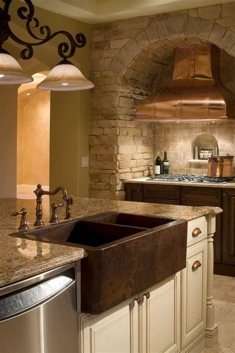 hammered copper farm best 25 farmhouse sinks ideas on pinterest farm
