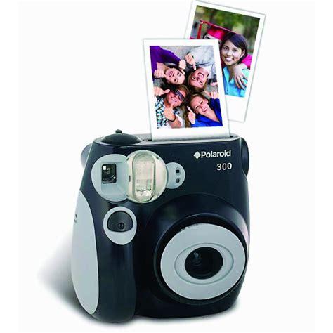 polaroid pic 300 polaroid 300 instant pic 300 black from
