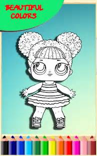 color lol surprise doll coloring game apk promakerapps wikiapk