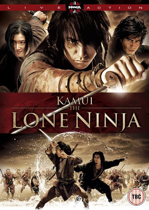 Watch Kamui 2009 Kamui Gaiden Japanese Movie Episodes English Sub Online Free Watch Kamui Gaiden With Wiki