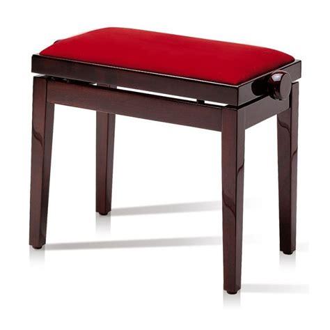 banquetas de piano banquette bg27 hidrau model