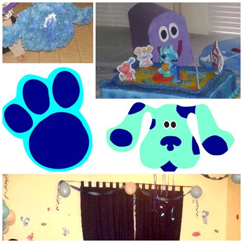 blue s clues ideas autry creations
