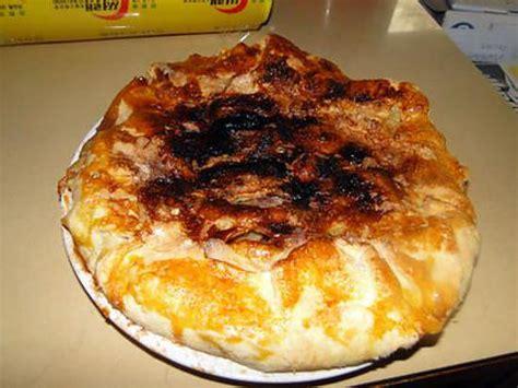 recettes de cuisine am駻icaine recette de tourte aux pommes am 233 ricaine traditionnelle