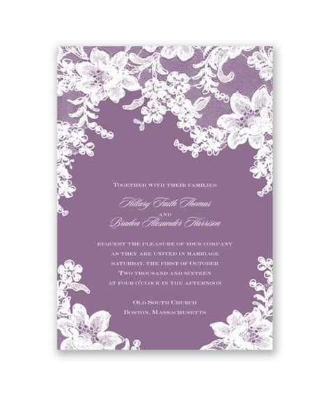 david s bridal wedding invitations in pin by david s bridal on wedding invitations by david s