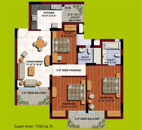 Six Bedroom Floor Plans by Floor Plan Orange County Indirapuram Ghaziabad