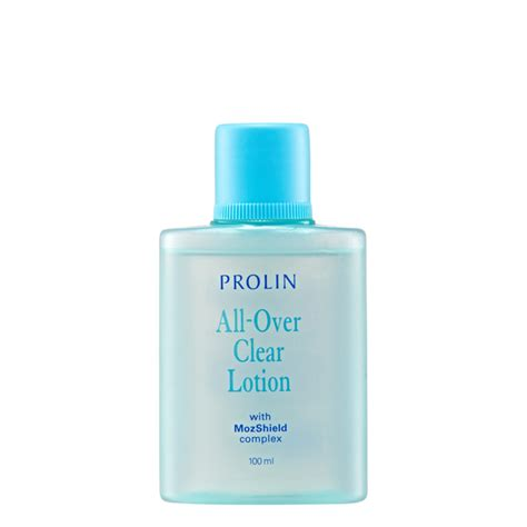 Clear Lotion all clear lotion cosway