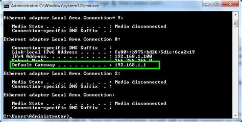 Router Ip Address Lookup How To Find Your Router Ip Address Ubergizmo