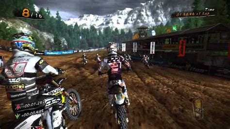 motocross dirt bike games image gallery mud xbox 360