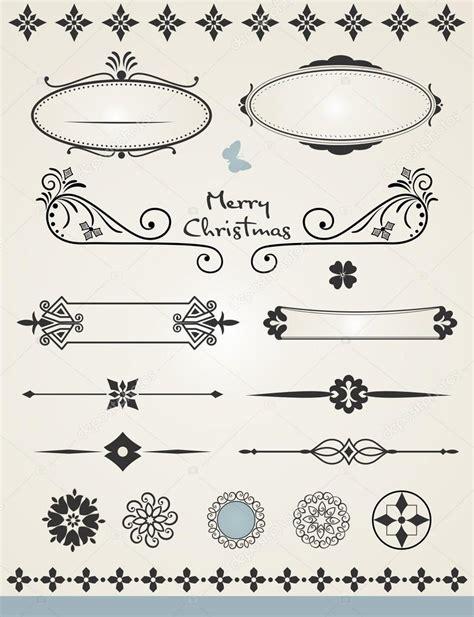 cornici pagina decorazioni pagina vettoriali stock 169 olivi 54471653