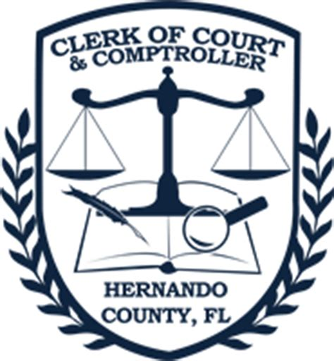 Hernando Clerk Court Records Landmark Web Official Records Search