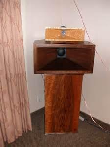Pin diy horn speaker on pinterest