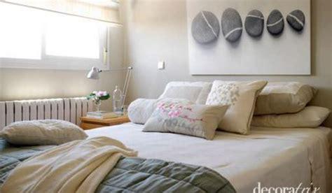 ideas como decorar un dormitorio decorar un dormitorio peque 241 o