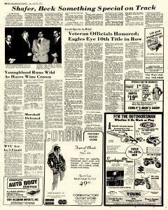 Charleston Gazette Records Charleston Gazette Newspaper Archives Apr 27 1974 P 14
