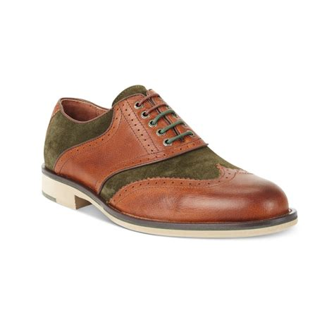johnston and murphy wingtip shoes mens dress sandals