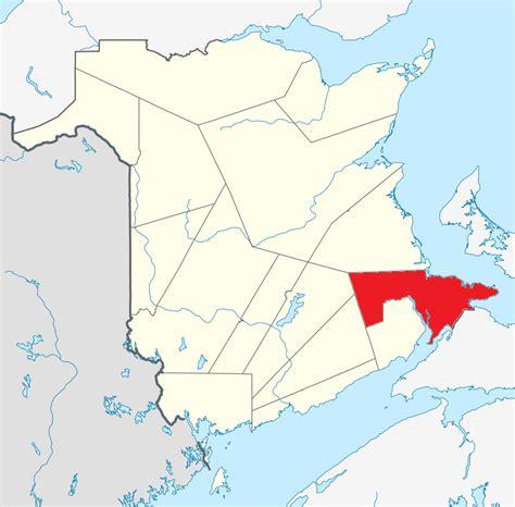 Brunswick County Records Westmorland County New Brunswick