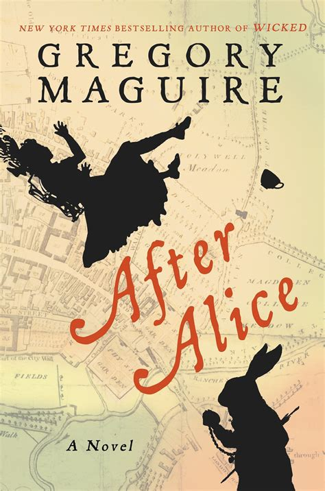 after alice by gregory maguire book review scifinow the world s best science fiction