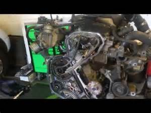 Nissan Independent Specialist Nissan Navara D40 Timing Chain Upgrade Kit How To Do It