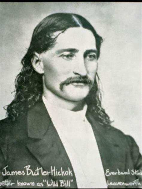 tomboy bill hickok s dead dead s august 2 1876 bill hickok