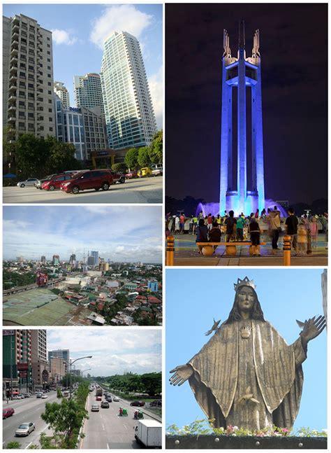 quezon city quezon city