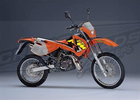 125 Motorrad Liste by Liste Der Ktm Motorr 228 Der