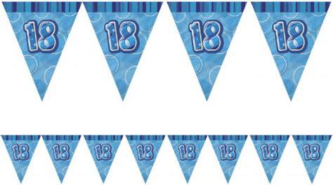 Girlande 18 Geburtstag by Girlande 18 Geburtstag Bestellen Bei Yatego