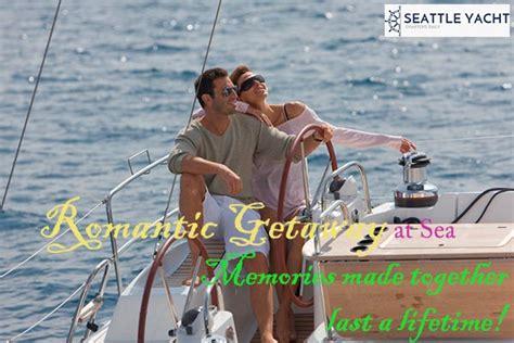 romantic boat rental seattle romantic yacht charters in seattle