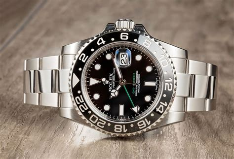 Rolex Gmt Master Ii As rolex submariner and rolex gmt master ii replica for