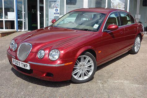 2003 jaguar type s jaguar s type