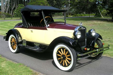 Chevrolet Capital 1927 Chevrolet Capital Information And Photos Momentcar