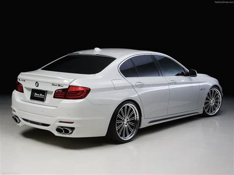 Wald BMW 5 Series F10 (2011)   picture 7 of 27