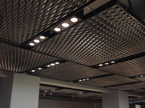 decke unterfangen metal suspended ceiling 1000 images about ceiling on