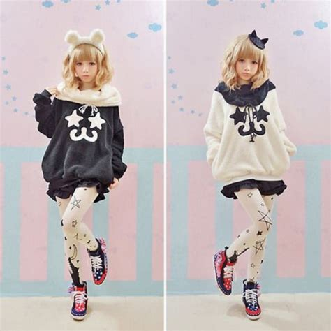 Baby Legging Bayi Korea Balita Cat sweater sweet korean fashion japanese girly cats warm fluffy dress clothes