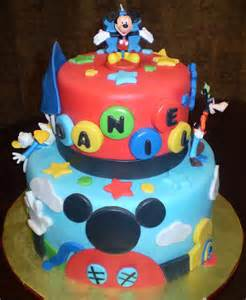 mickey mouse kuchen cakes by janice mickey mouse club birthday cake