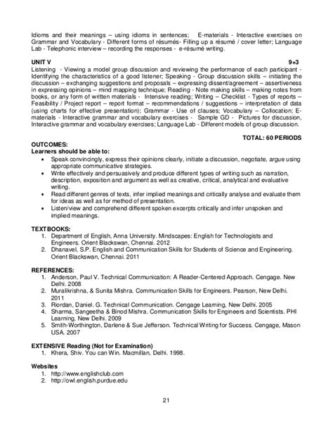 cover letter for cv offshore syllabus cse