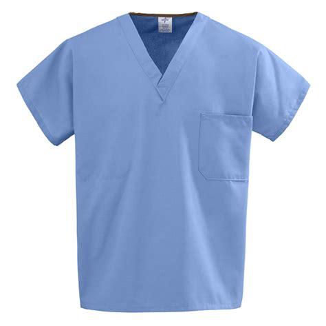 Top Unisex medline scrubs unisex tops 648 unisex reversible top new styles in medline lab coats