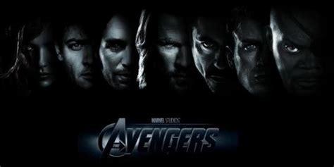 film fiksi keren mengintip teknologi fiksi yang dipakai the avengers