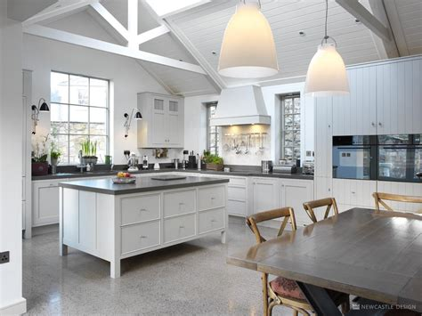 kitchen design trends   newcastle design