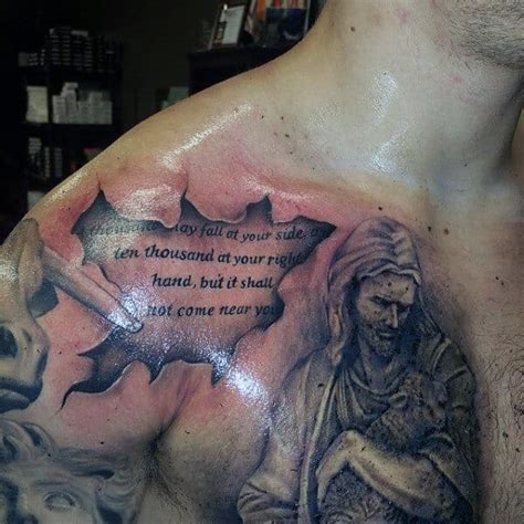 tattoo scriptures on the ribs 1000 geometric tattoos scripture tattoos for ideas and designs for guys