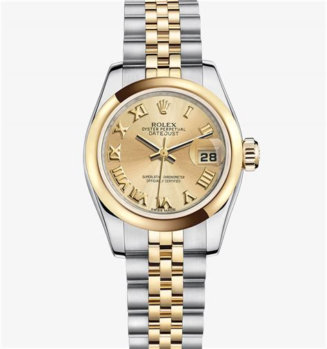 Rolex Kulit Combiyellow swiss rolex fakes datejust yellow rolesor combination of 904l steel and 18 ct