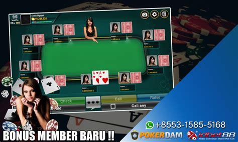 situs agen poker terbaik  size style game