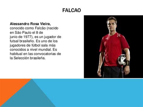 los mejores jugadores de futbol sala del mundo - Mejores Jugadores Futbol Sala