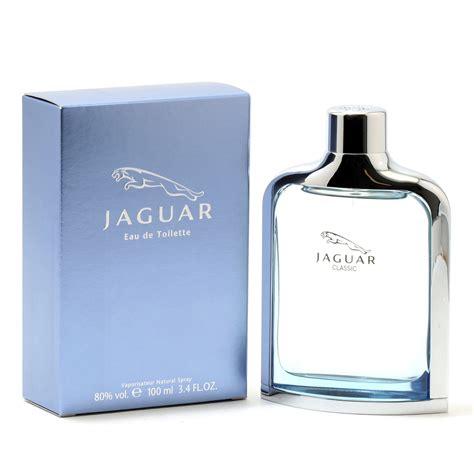 Parfum Jaguar Classic Blue Edt 100ml jaguar classic blue edt spray jaguar perfume discount
