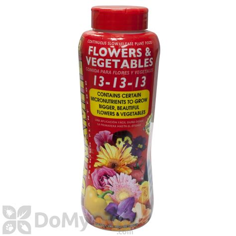plant food that comes with flowers dynamite flower vegetable plant food 13 13 13