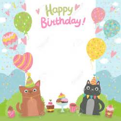 birthday template birthday card beautiful collections template for birthday