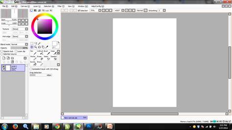 tutorial gambar di paint tool sai dunia miss kepeng tutorial membuat doodle menggunakan